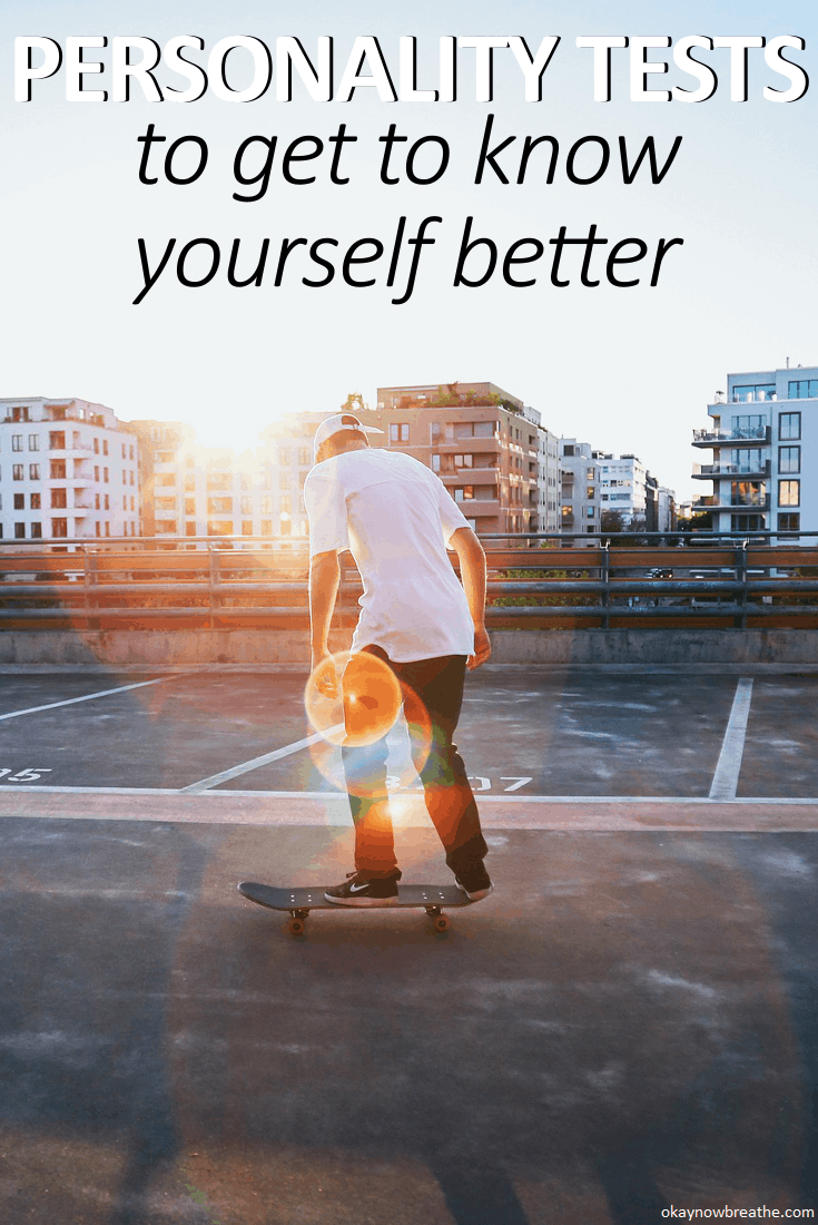 The more you learn about yourself, the closer you get to becoming your authentic self. Here are 5 personality tests to learn about yourself.