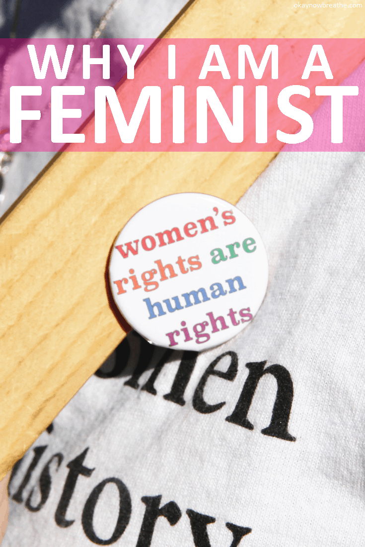 8 Reasons Why I am a Intersectional Feminist