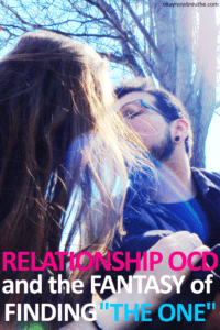 Relationship OCD is the kind of doubt that seeps in unexpectedly and chips away at the very core of love. Here are common obsessions and compulsions of ROCD