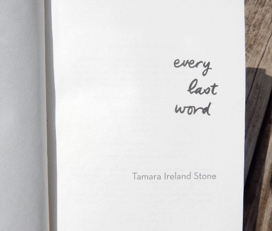 Here's a spoiler-free review on Every Last Word by Tamara Ireland Stone by someone who suffers from Pure-Obsessional OCD.