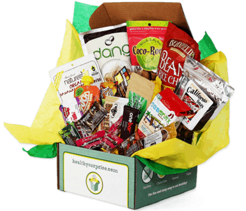 7 Vegan Subscription Boxes You Need To Try This Month