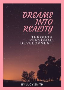 ebook on putting dreams into reality