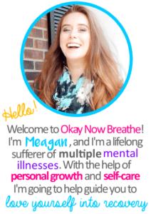 OkayNowBreathe.com bio