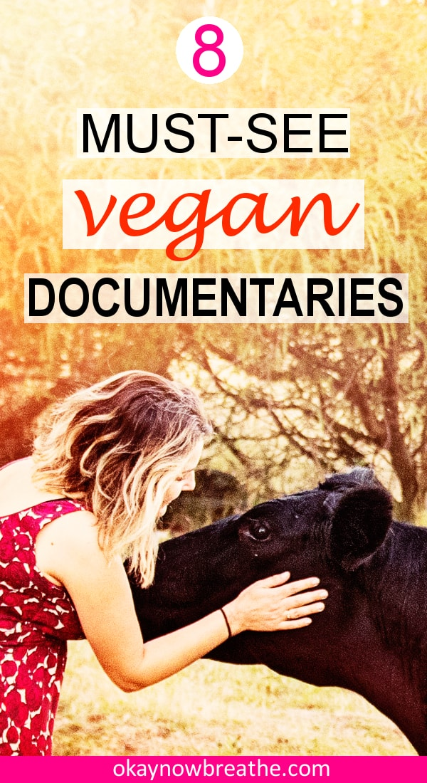 Without veganism, our health and our planet is at risk. These 8 eye-opening vegan documentaries will completely change your view on animal agriculture.