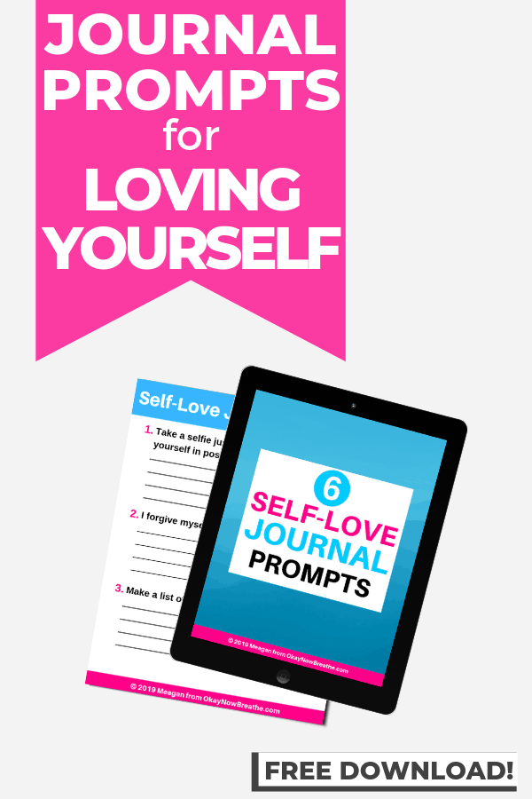 6 Self-Love Journal Prompts: Love Yourself Through Writing